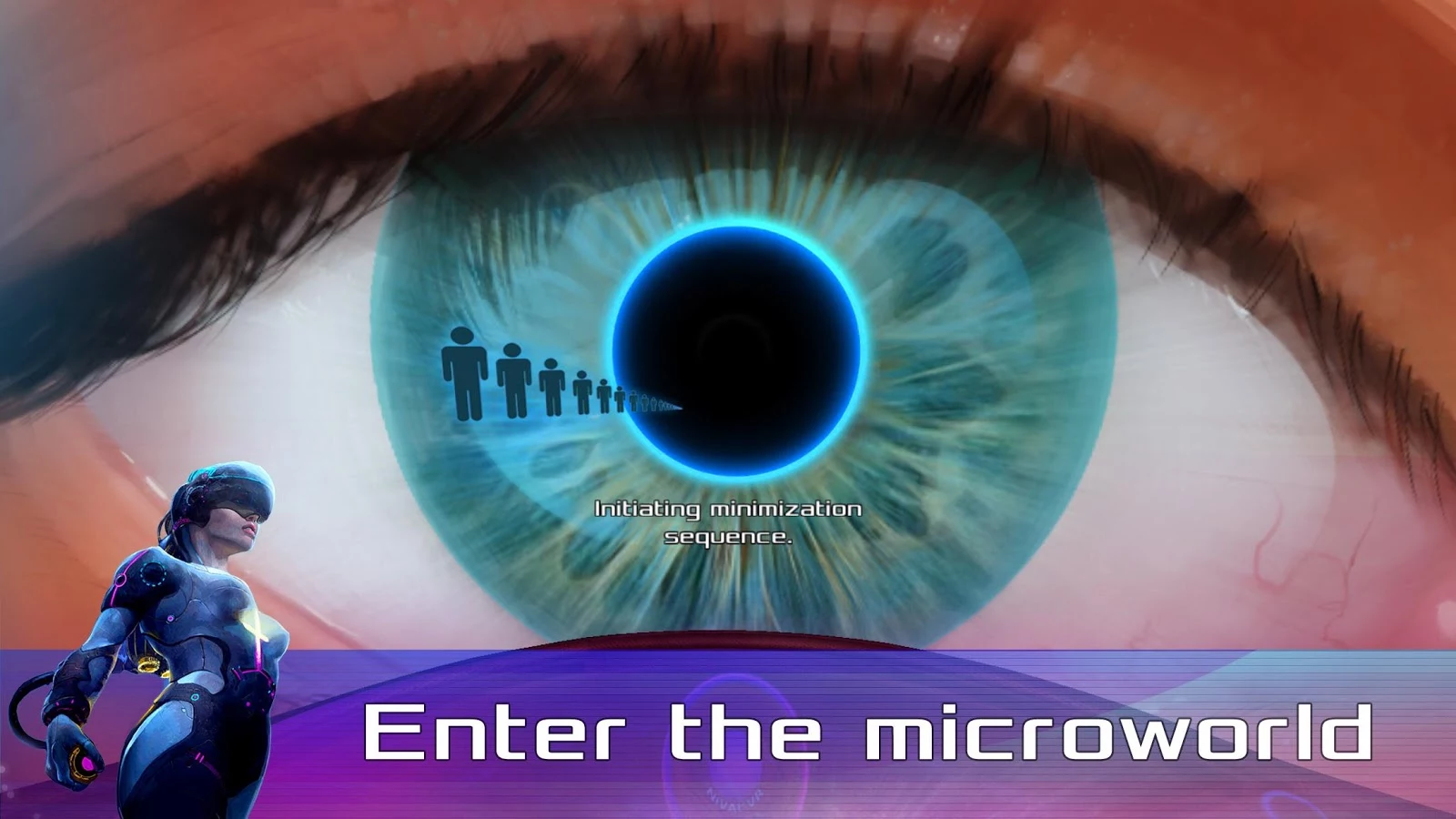 头脑探险VR(含数据包)图4