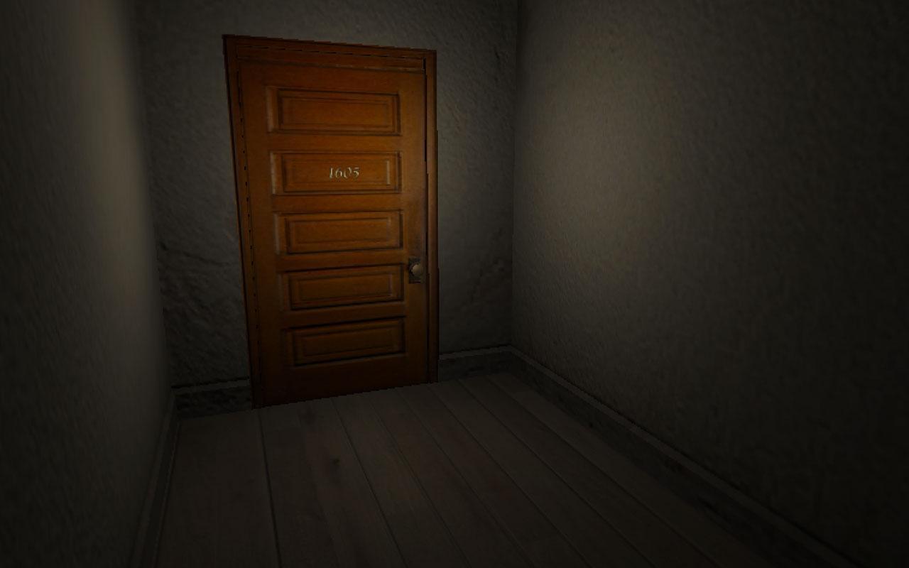 房间中的椅子VR图4