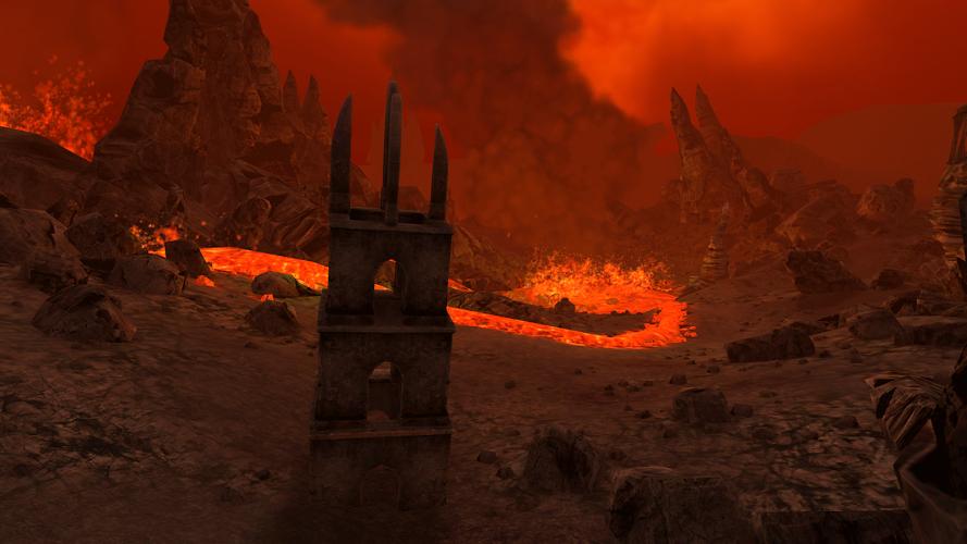 火山漫游VR图4