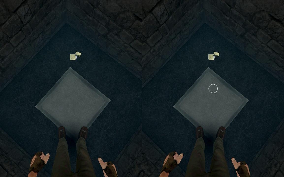 失落的命运VR图3