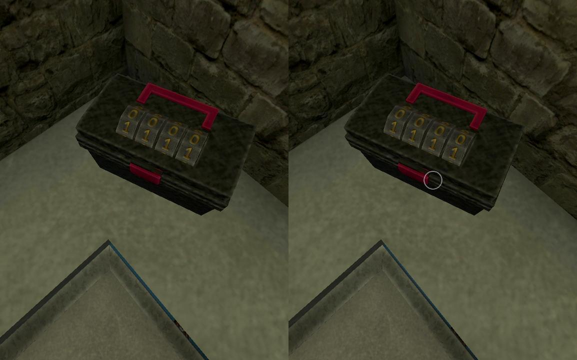 失落的命运VR图5