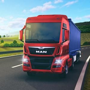 模拟卡车16修改版(含数据包)