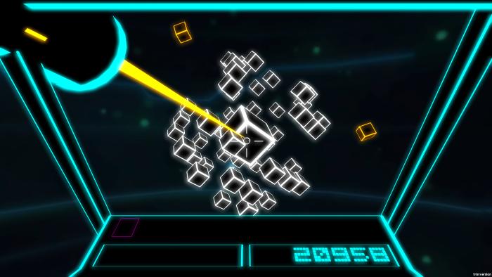 方块射击VR图1