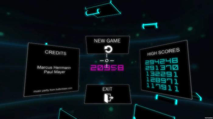 方块射击VR图4