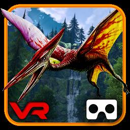 重返侏罗纪VR下载