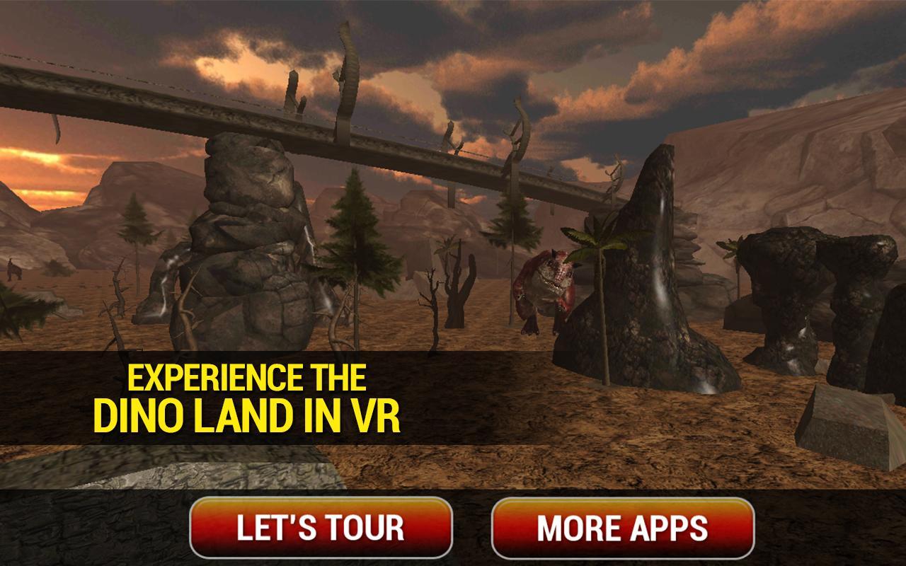 重返侏罗纪VR图1