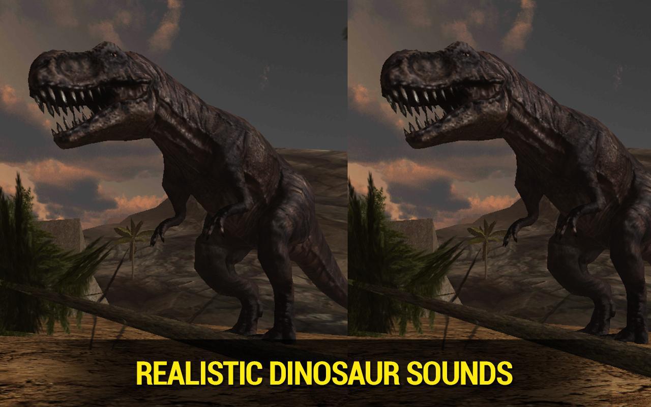 重返侏罗纪VR图3