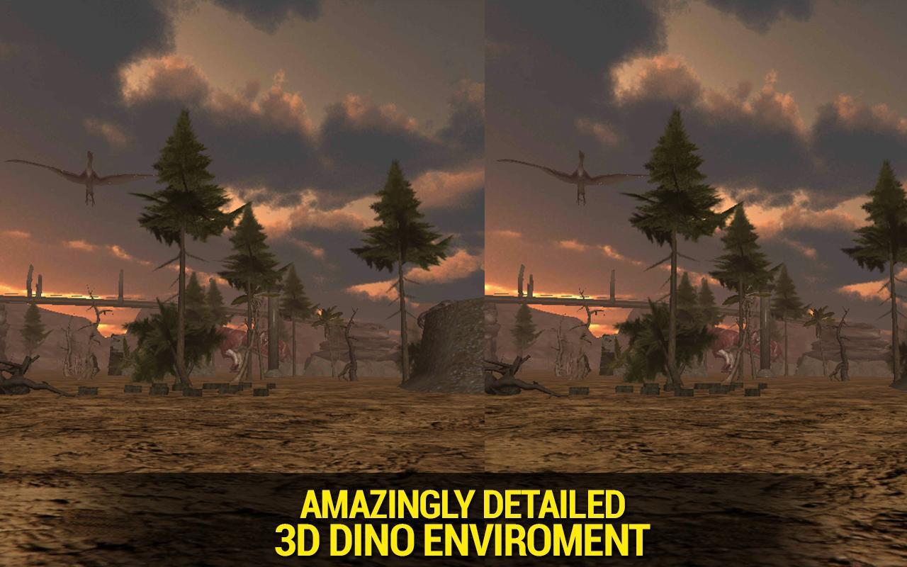 重返侏罗纪VR图4