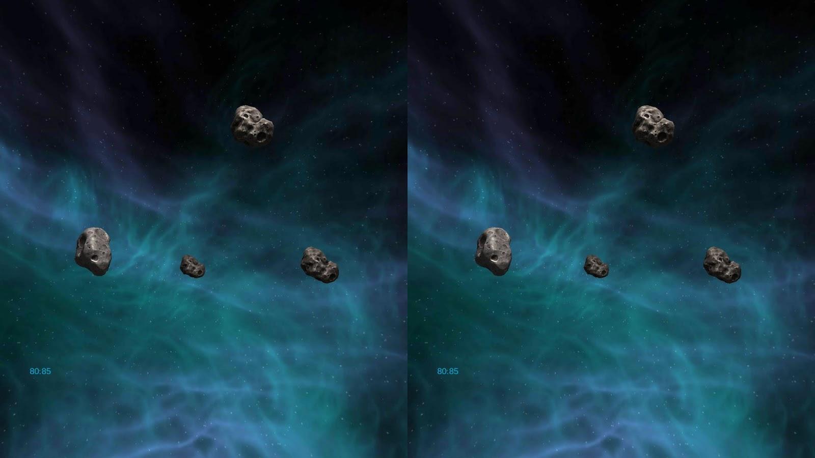 太空战VR图2