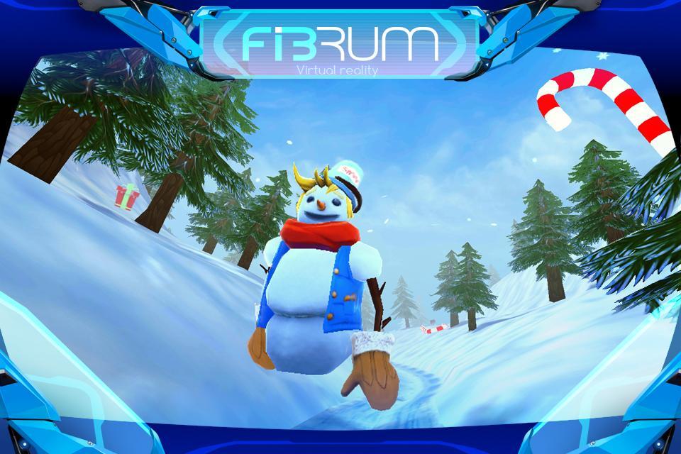 雪仗VR(含数据包)图4