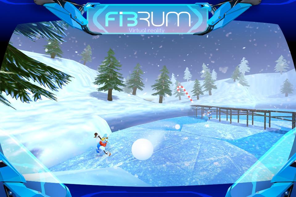 雪仗VR(含数据包)图5