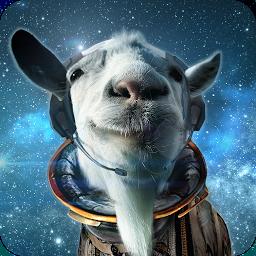 模拟山羊:太空废物(含数据包)