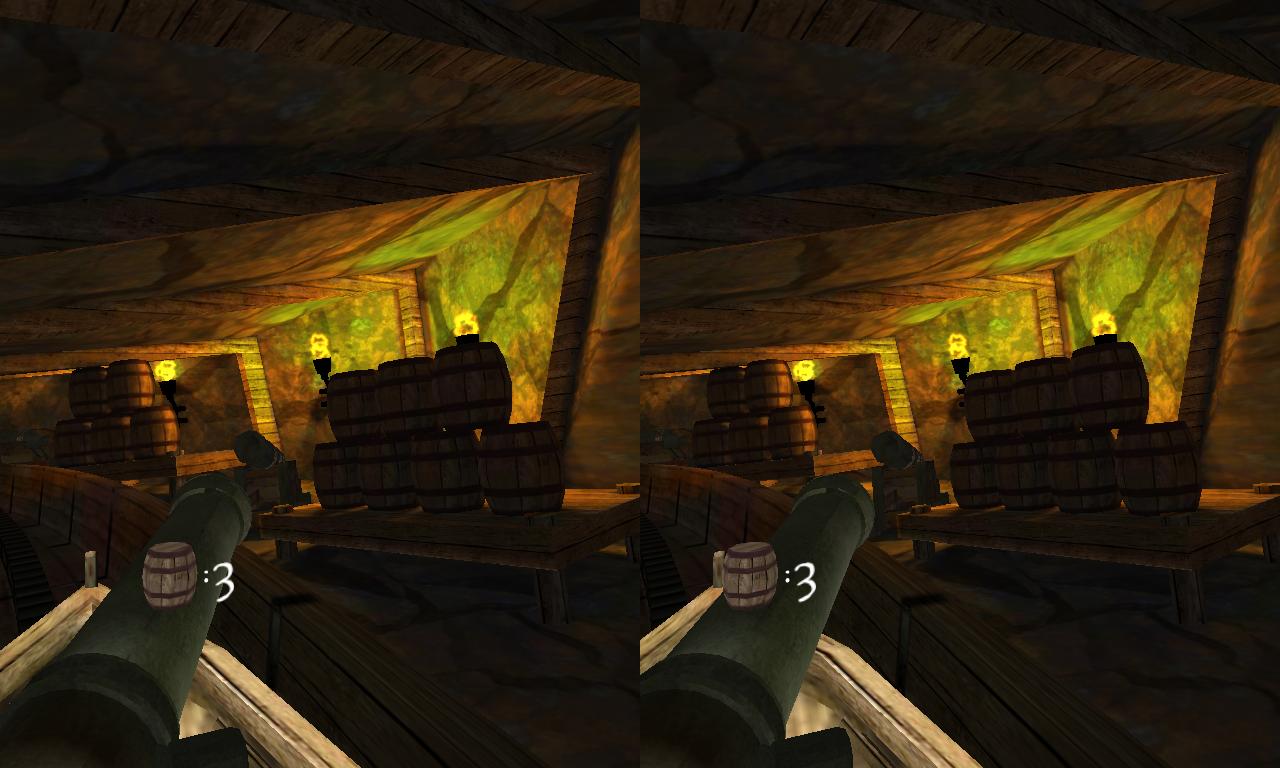回旋枪VR图4