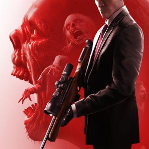 杀手:狙击手(含数据包)