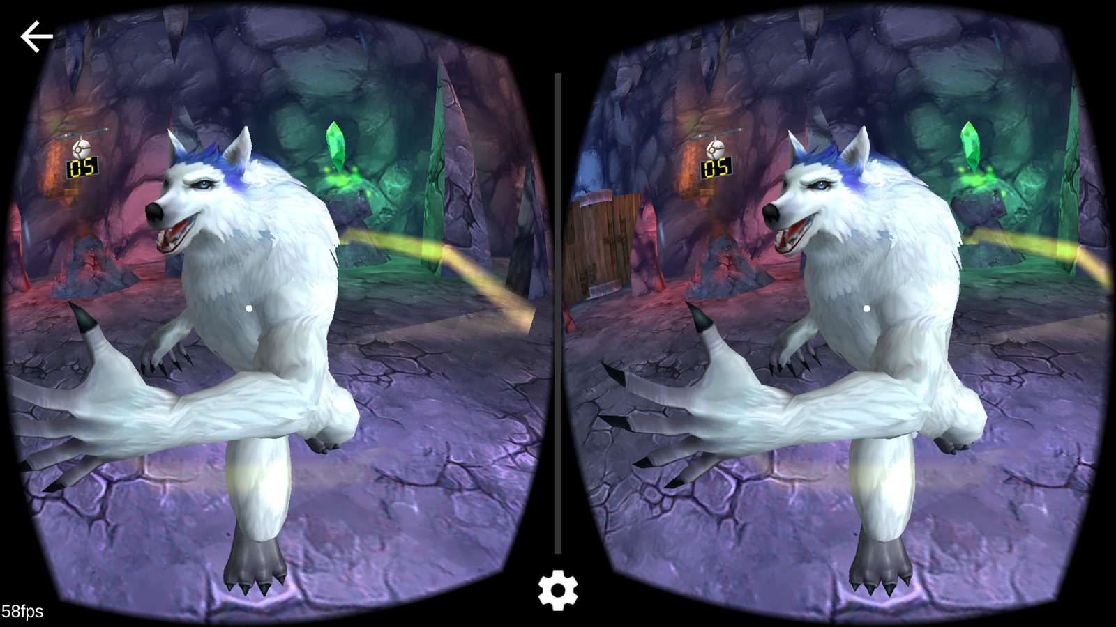 粉碎VR图3