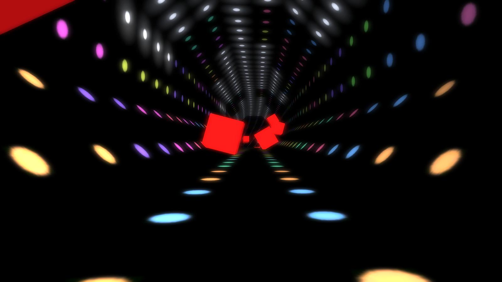 银河跑酷VR图4