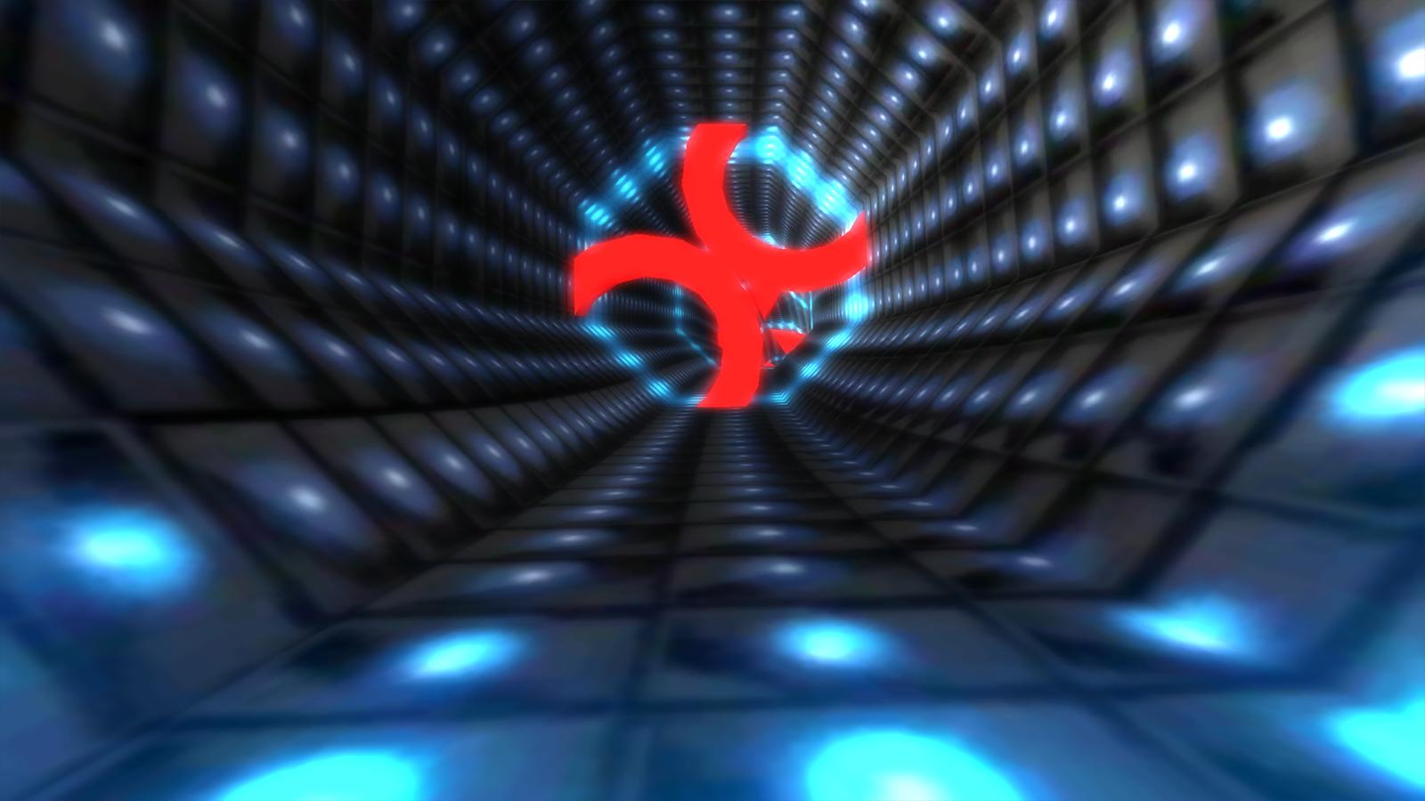 银河跑酷VR图5