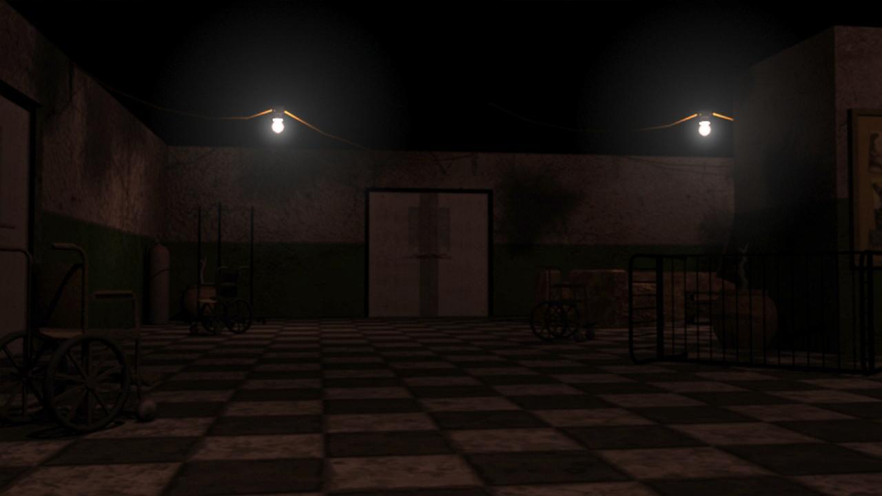 黑暗之路图1