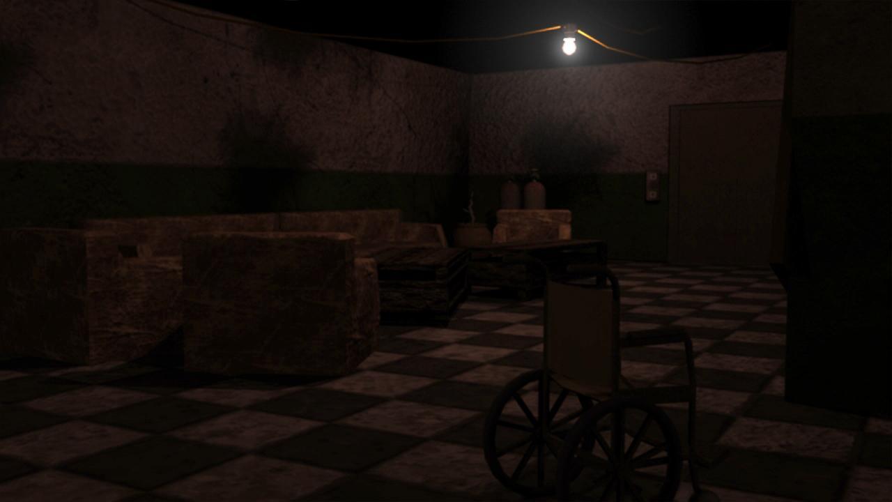 黑暗之路图2