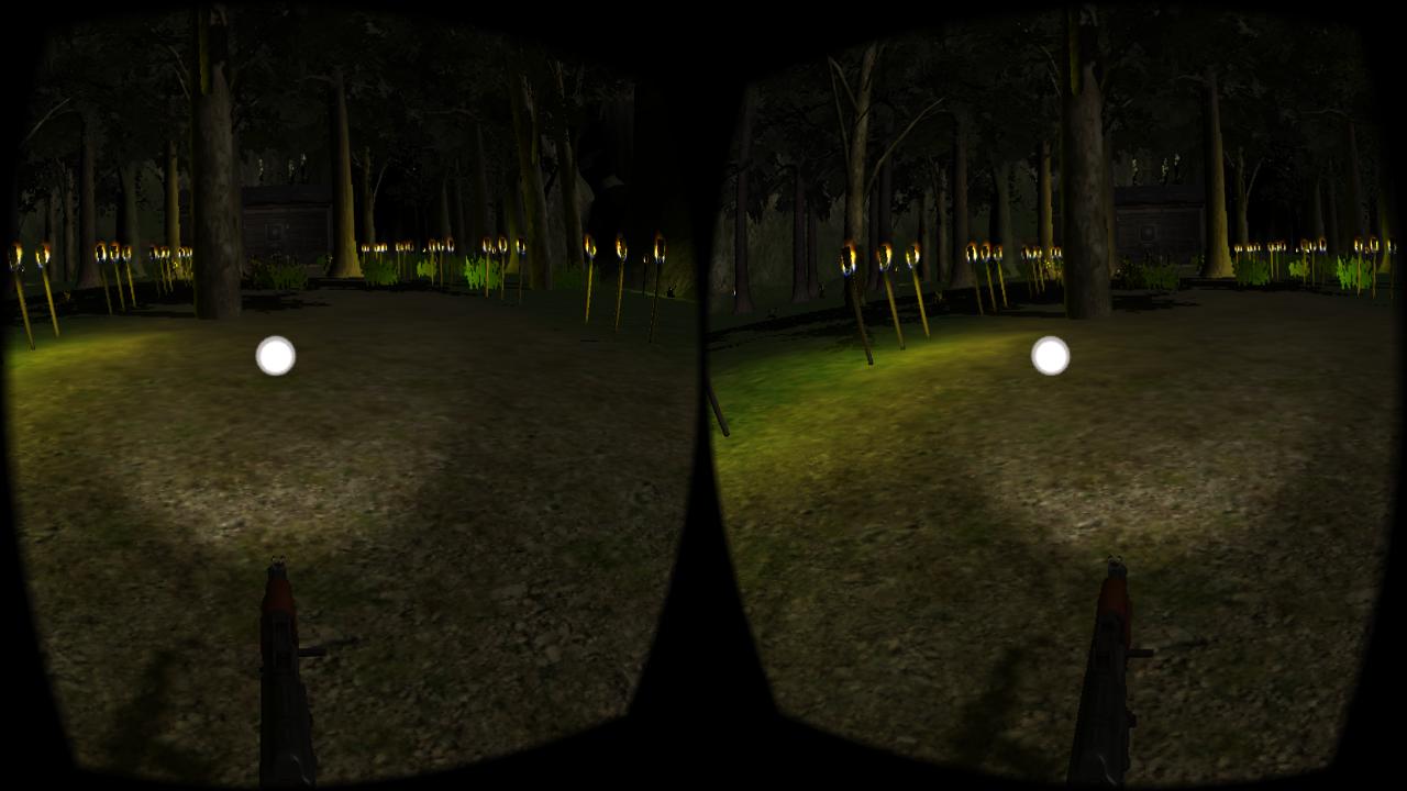 恐怖射击VR图2