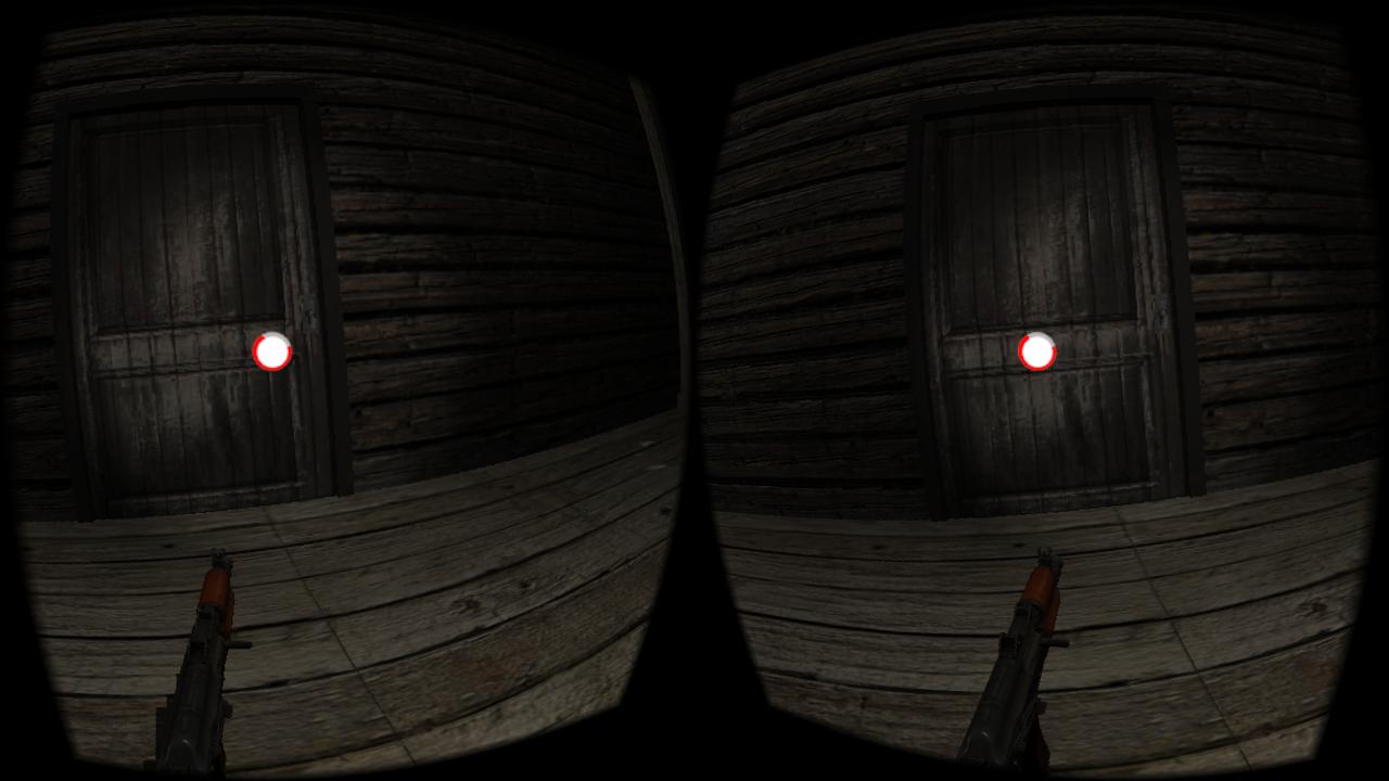 恐怖射击VR图5