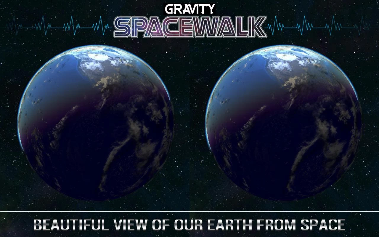 重力太空漫步VR图2