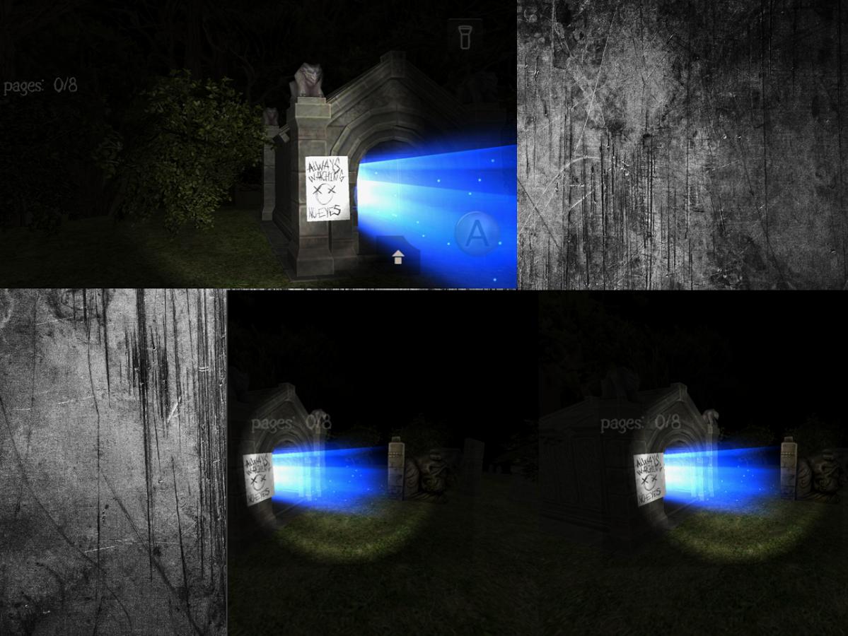 恐怖之夜VR图5