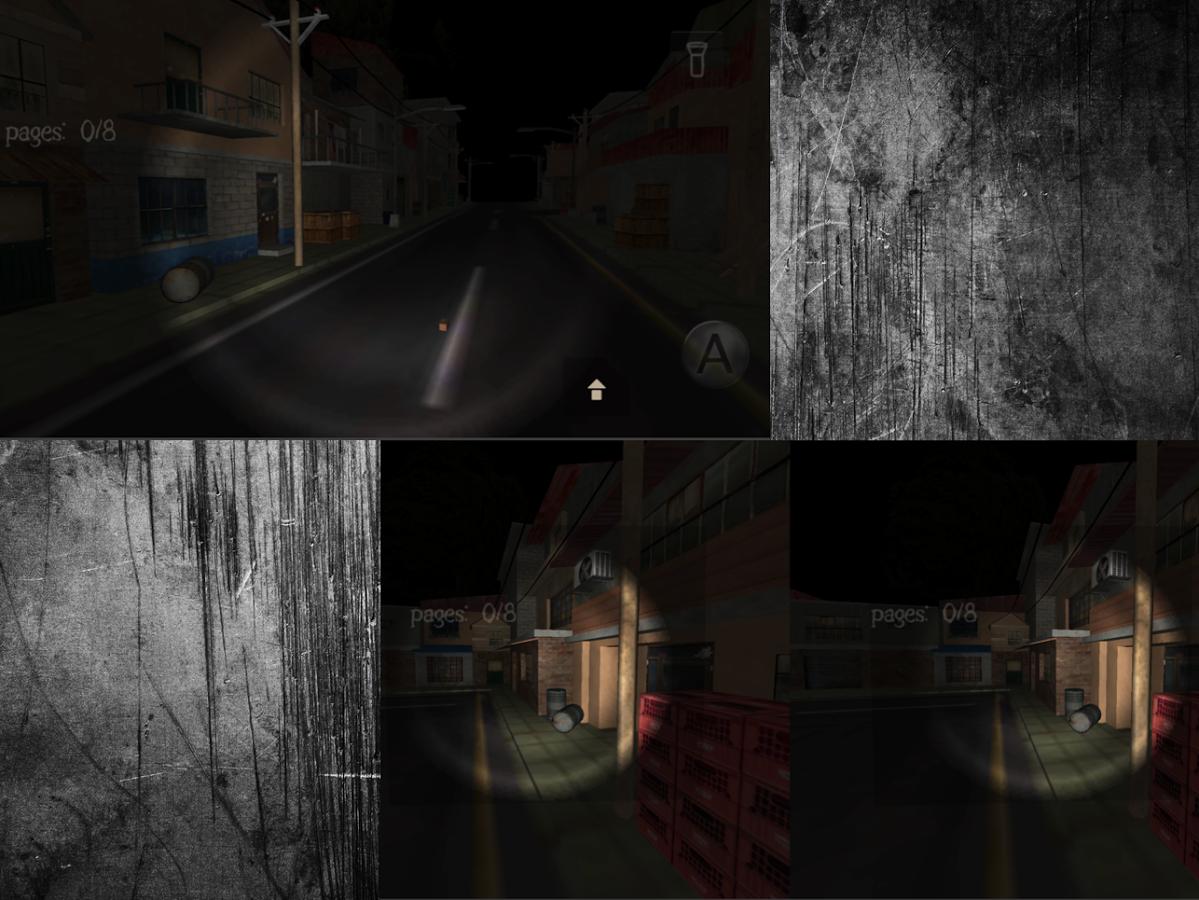 恐怖之夜VR图6