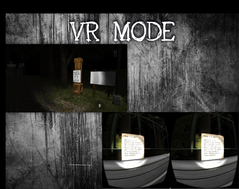 恐怖之夜VR图7