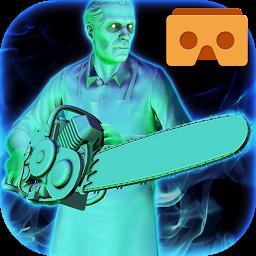 闹鬼的房间:逃脱游戏VR