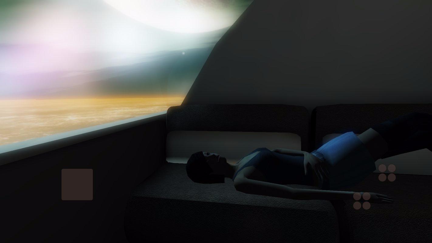 外星公寓VR图3