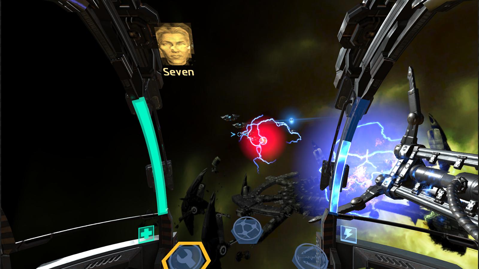 星战炮台2:终极形态VR(含数据包)图1