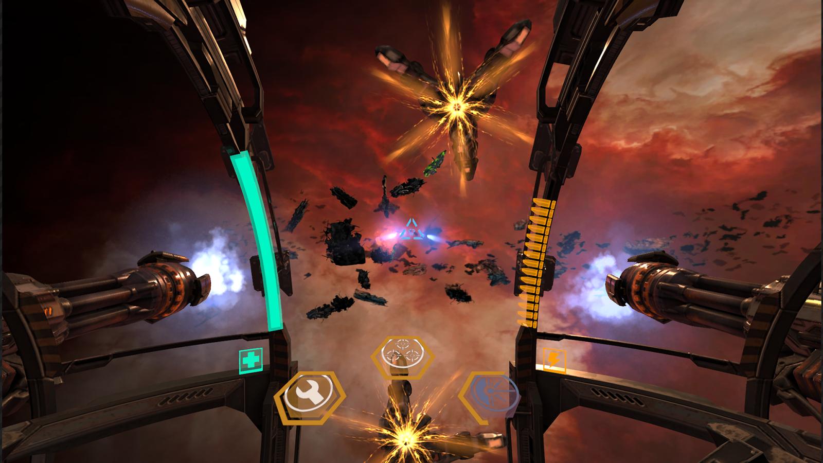星战炮台2:终极形态VR(含数据包)图2