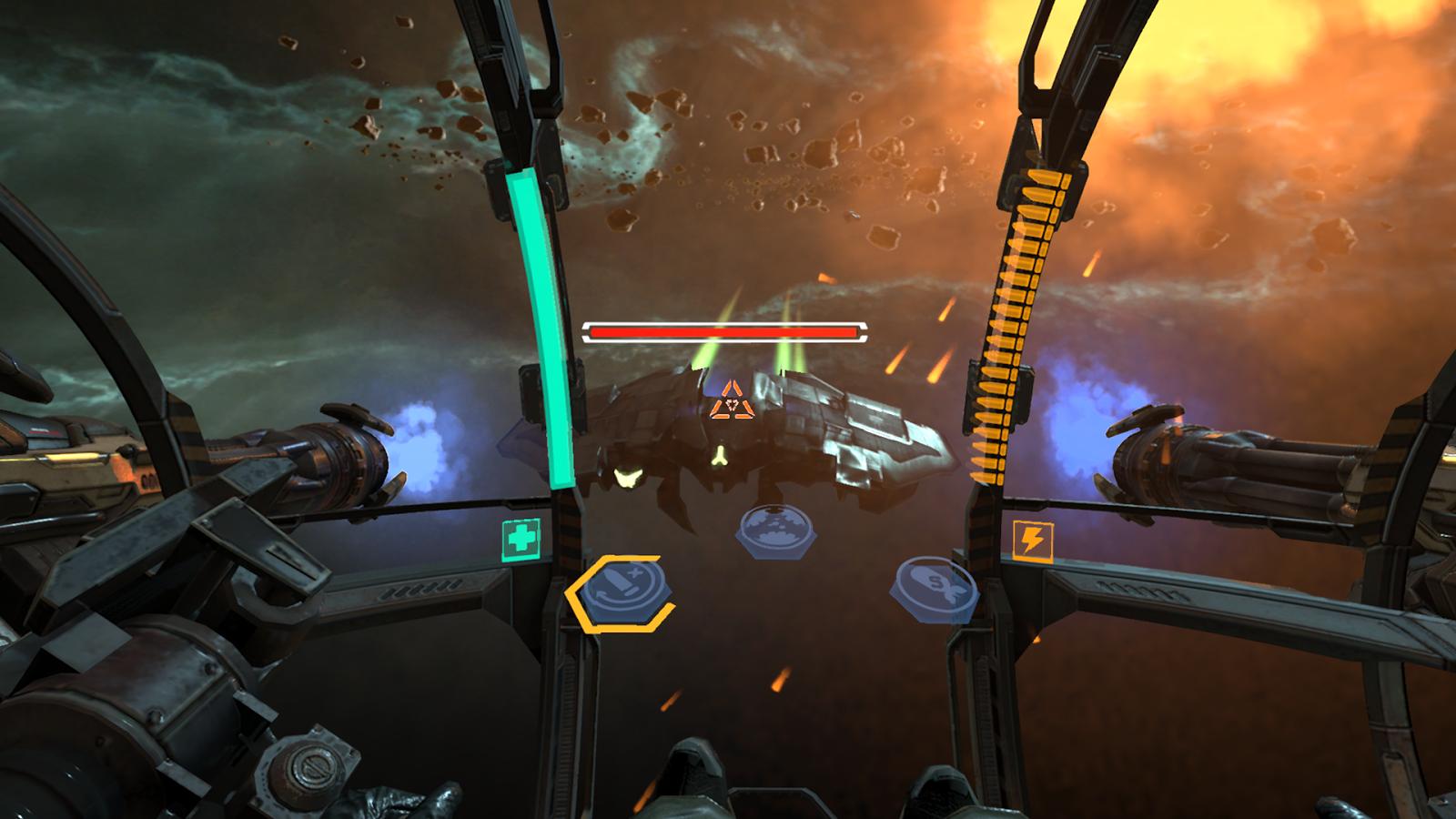 星战炮台2:终极形态VR(含数据包)图3