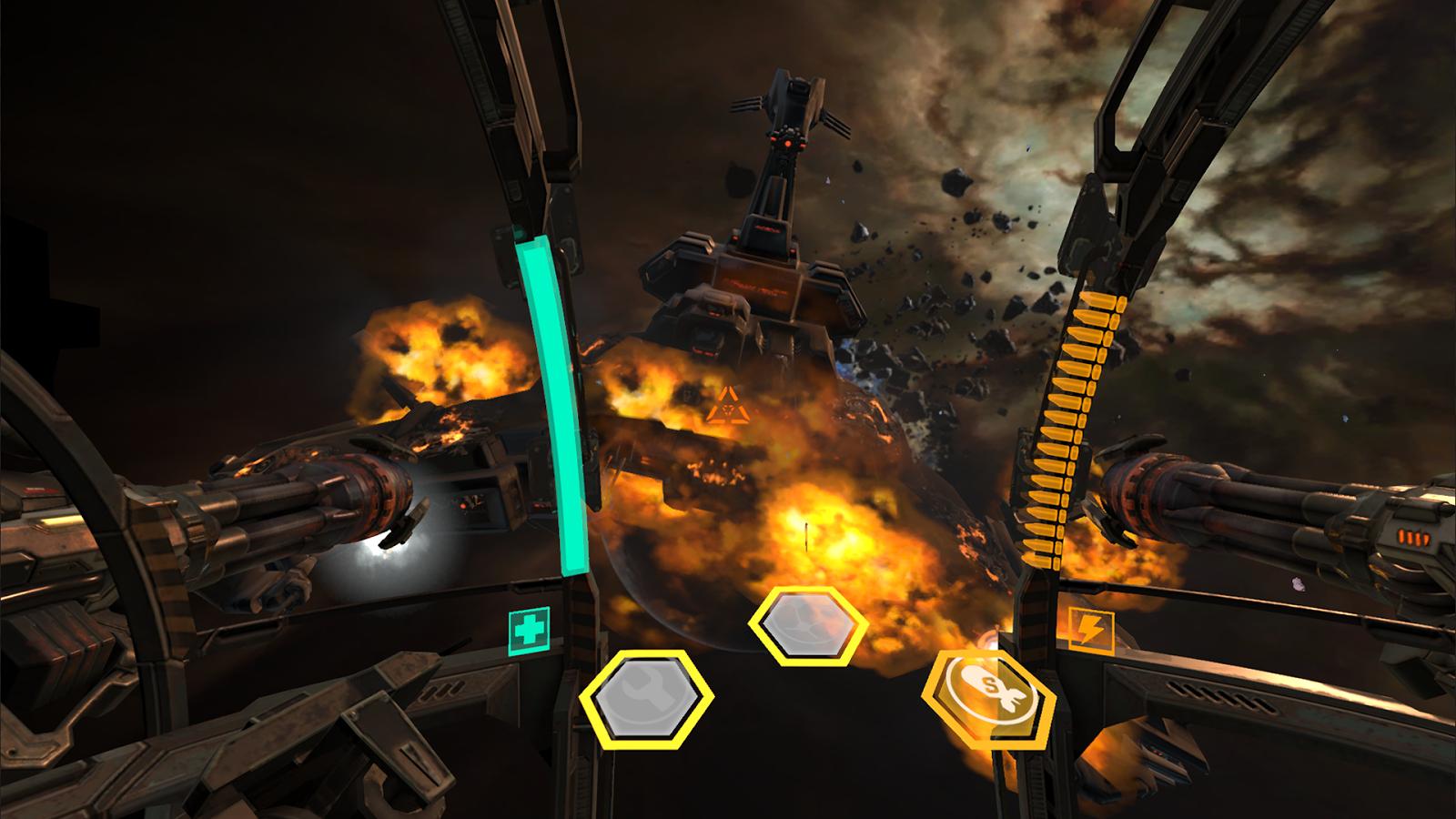 星战炮台2:终极形态VR(含数据包)图5
