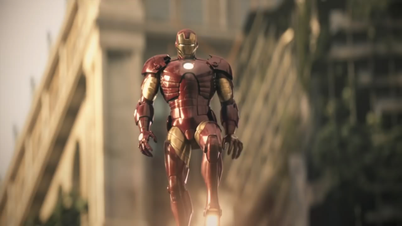漫威:未来之战视频