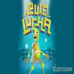 Louie Lucha