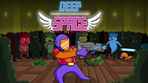 深度空间视频